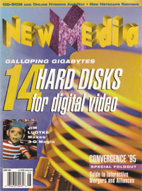 14 Hard Drives for Digital Video
