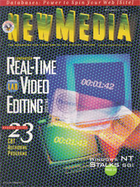 Real-Time Video Editing